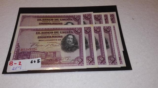 B-2++Billetes Españoles (10)