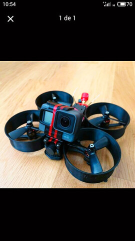 DRONES FPV RACING - foto 1