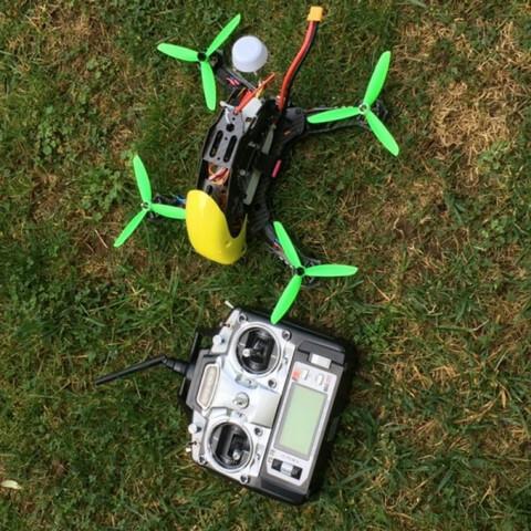 DRONES FPV RACING - foto 3