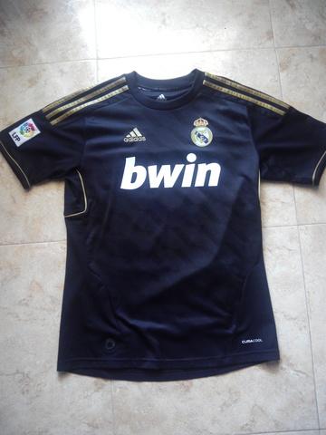 Camiseta Real Madrid Higuain