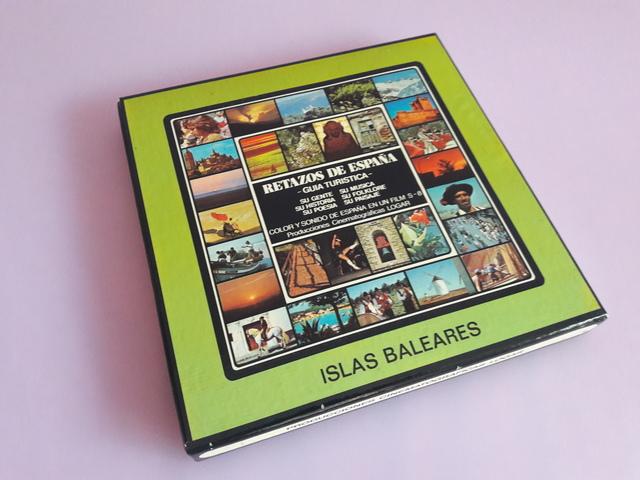 ISLAS BALEARES EN SUPER 8 - foto 1