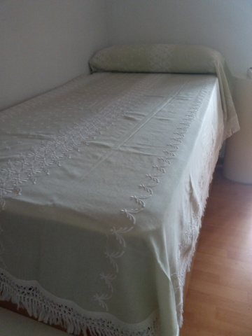 MIL ANUNCIOS.COM Colcha de cama matrimonial