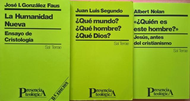VARIOS LIBROS DE RELIGIÓN - foto 3