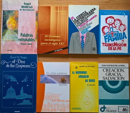 VARIOS LIBROS DE RELIGIÓN - foto 2