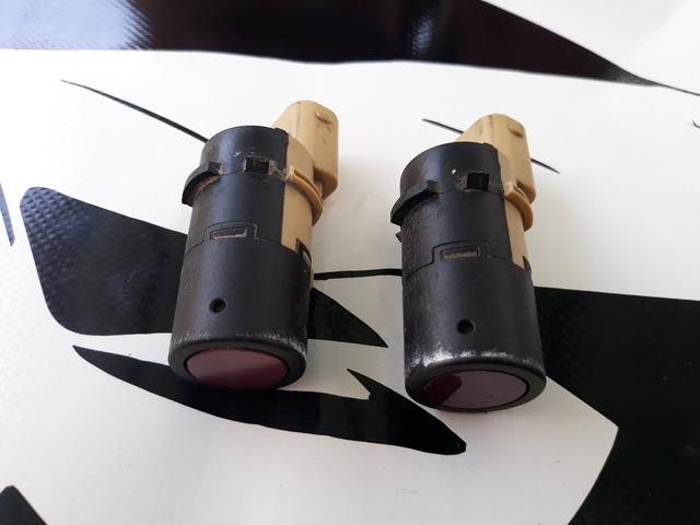 Renault Trasero Sensor De Aparcamiento Pdc Sensor 284429097R se Adapta A Varios Modelos