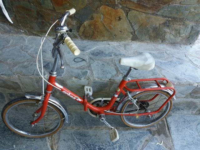 Bicicleta Clásica Niño