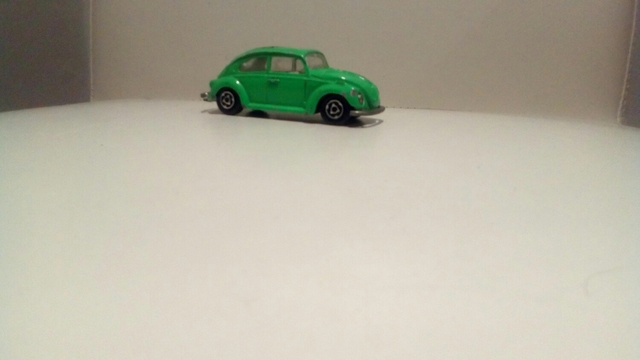 Volkswagen Escarabajo Majorette