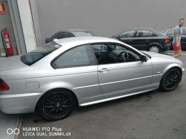 Ongekend MIL ANUNCIOS.COM - BMW 330i Coupe Despiece ST-84