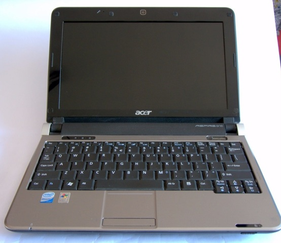 NETBOOK ACER ASPIRE ONE KAV10 - foto 1