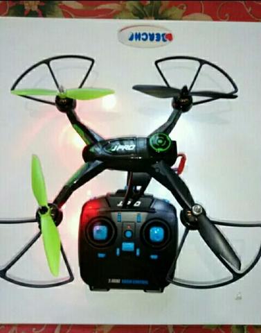 DRON JJPRO X1   OCASION - foto 2
