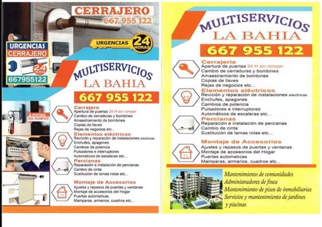 CERRAJERO  RAPIDO Y ECONOMICO - foto 1