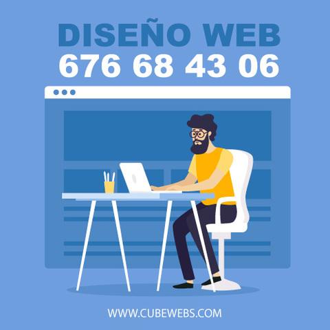 DISEÑADOR WEB - foto 1