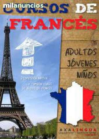CLASES DE FRANCÉS - foto 1