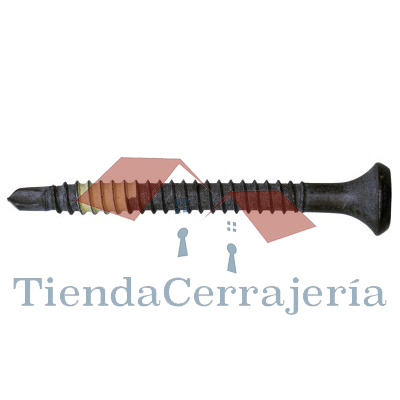 Pack 10 Tonillos De 4, 2 Mm