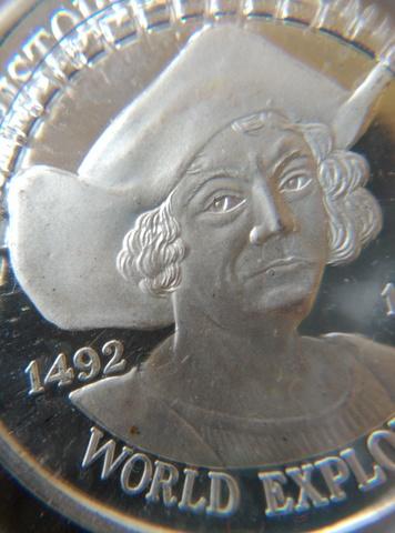 Monedas De Plata Fina Española 9999
