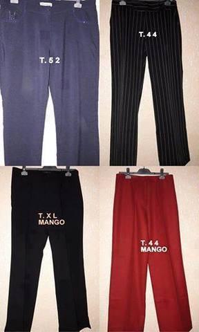 Mil Anuncios Com Pantalones Tallas Grandes
