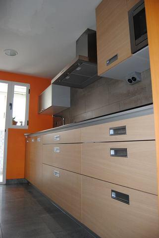 MIL ANUNCIOS.COM - Montaje cocinas, muebles...