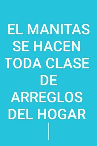ARREGLOS EL MANITAS - foto 1
