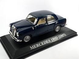 Mercedes Benz Altaya 1:43