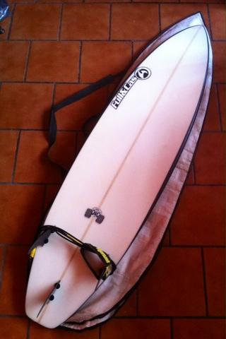 TABLA SURF FULL&CAS + FUNDA - foto 2