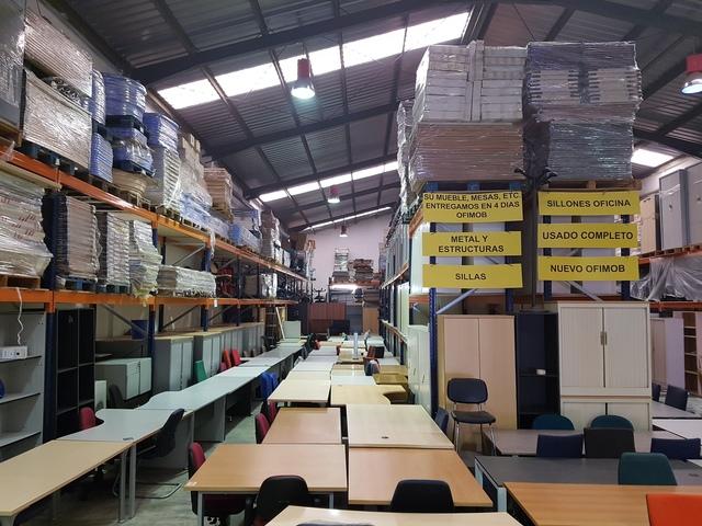 MIL ANUNCIOS.COM - Mobiliario de oficina Valencia