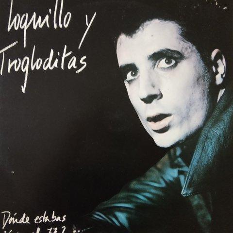 Compro Discos De Vinilo Español Pop-Rock