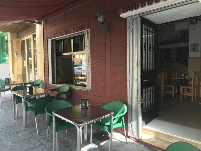 VENTA DE BAR CAFETERIA - foto 2