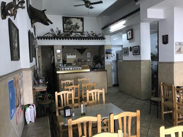 VENTA DE BAR CAFETERIA - foto 4