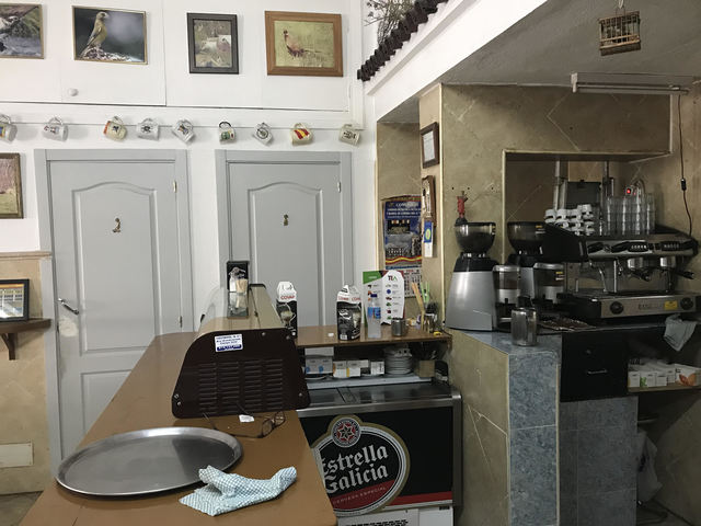 VENTA DE BAR CAFETERIA - foto 1