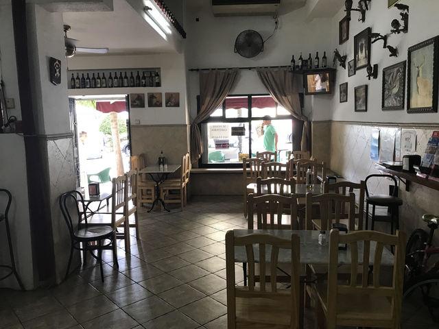 VENTA DE BAR CAFETERIA - foto 5