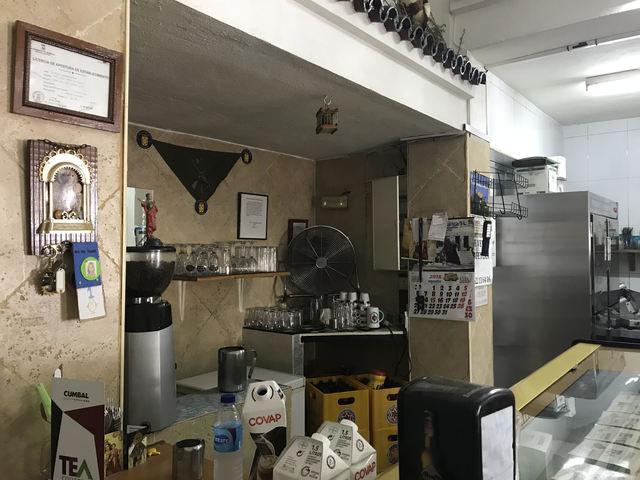 VENTA DE BAR CAFETERIA - foto 7