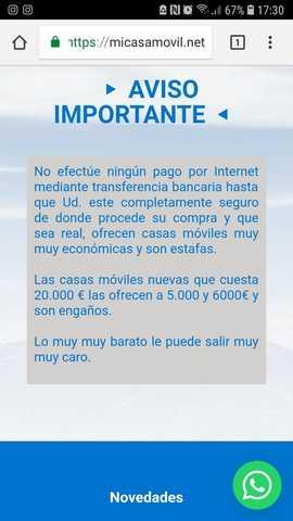 CASAS PREFABRICADAS MOVILES OCASIÓN - foto 9
