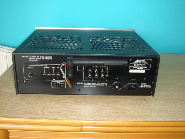PIONEER  TX 9800 - foto 3