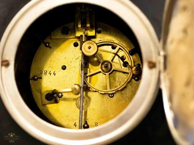 Reloj De Antiguo Marmol Mil Anuncios com knPw0O