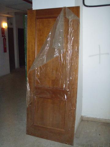 Mil Anuncios Com Puertas Madera Exterior Compra Venta De