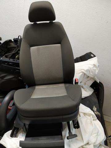 DESPIECE DE SEAT IBIZA POR ACCIDENTE - foto 2