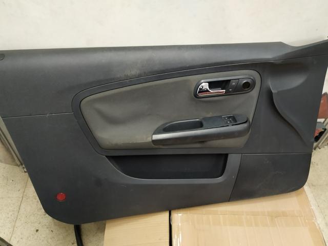 DESPIECE DE SEAT IBIZA POR ACCIDENTE - foto 3