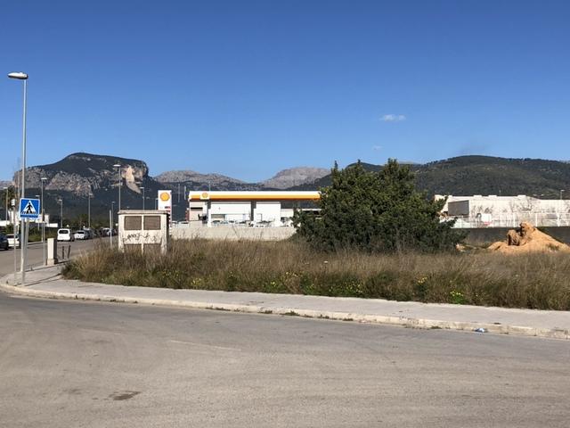 POLÍGONO LLOSETA - CALLE SABATERS - foto 3