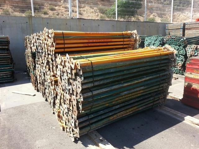 Compro Lotes Material Construcción