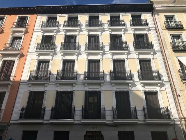 CENTRO DE MADRID - CALLE FERNANDO VI 19 - foto 1