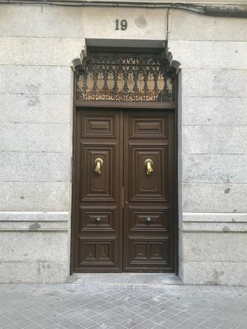 CENTRO DE MADRID - CALLE FERNANDO VI 19 - foto 2