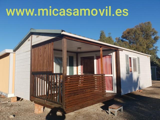 Mil Anuncios Com Segunda Mano Casas Prefabricadas Segunda
