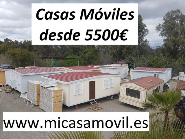 Mil Anuncios Com Mobil Home Casas Prefabricadas Mobil