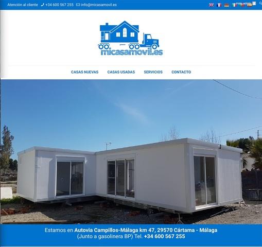 Mil Anuncios Com Contenedor Casas Prefabricadas