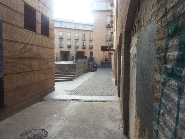CENTRO - CALLE VERJAS Y FUENTE DEL OBISPO.  - foto 1