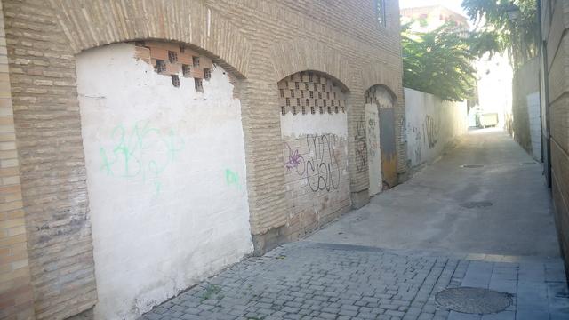 CENTRO - CALLE VERJAS Y FUENTE DEL OBISPO.  - foto 4