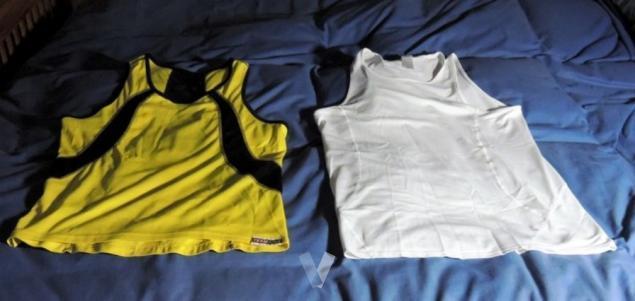 Camisetas De Asas Transpirables
