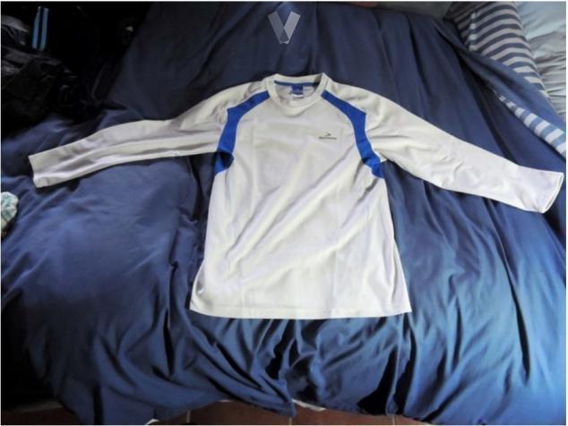 Camiseta Boomerang Transpirable