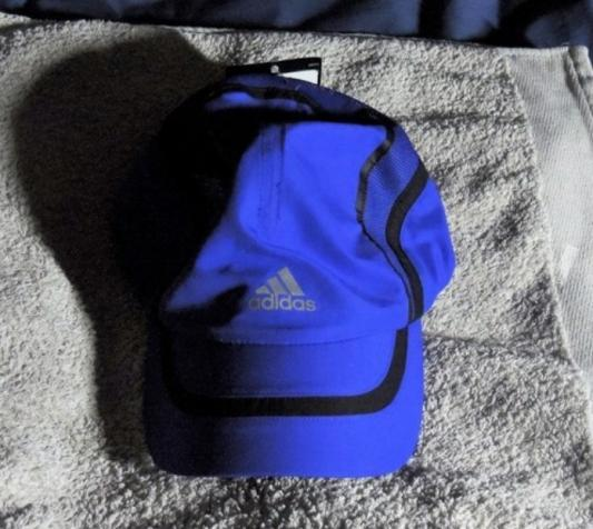 Visera De Running Adidas
