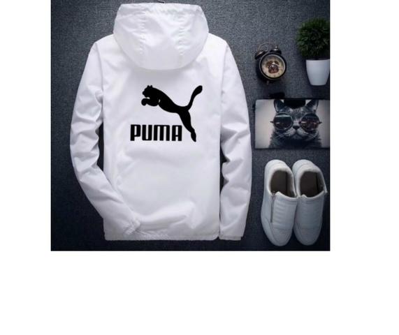 abrigos puma